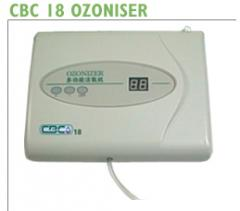 CBC 18 Ozoniser