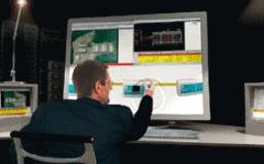 Xtralis VESDA Software VSM4