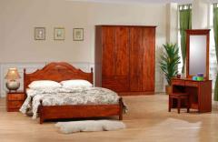 Bedroom Set 4400