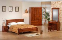 Bedroom Set 4300