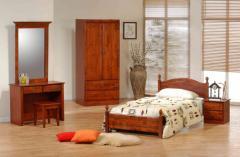 Bedroom Set 4200