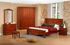 Charmant Bedroom Set 2600