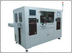 Fully Auto Lead Frame Laser Marking System (Stack