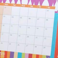 Calendar and Diary