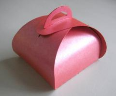 Soft Board Box