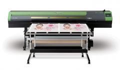 Roland LEJ-640 Wide Format printer