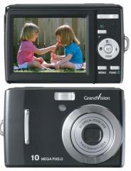 Digital Camera Sony Sensor
