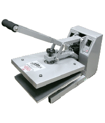Manual Heat Press HTP Studio