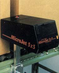 Microjet 5 X 5 Printer