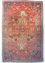 Sirjan Carpet