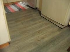 Wood Texture Vinyl Flooring 4