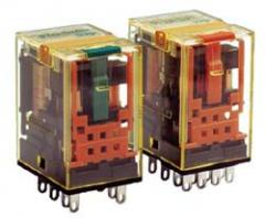 The adaptable relay