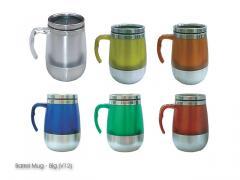 Barrel Mug - Big