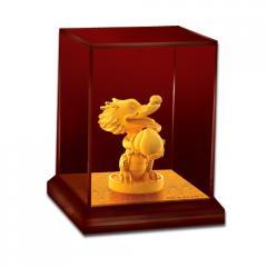Longevity Treasure Dragon