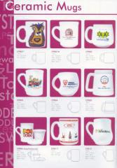 Ceramic Mugs