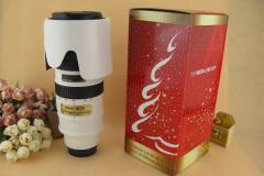 Limited Edition Nikon Lens Thermos Cup