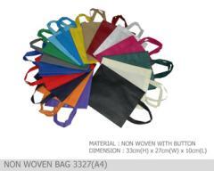 Non Woven Bag (Custom Made)