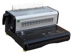 Binding System Plastic comb HP-3088B
