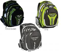 B132 - Flyy Sports Backpack