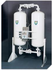 Large Heatless Dryers