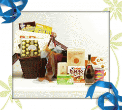 Gift Avenue Evergreen Hampers