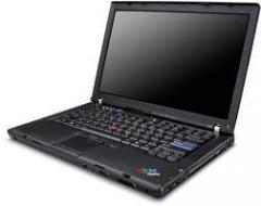 IBM Lenovo Z61T Notebook