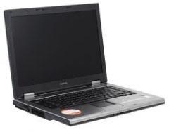 Toshiba Tecra A8 Notebook