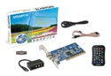 Gigabyte TV Tuner Card GT-PTV-AF-RH - PCI