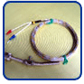 Adjustable Locknut Cap Thermocouple (K.J)