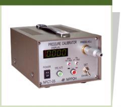Pressure Calibrator NPCT-05
