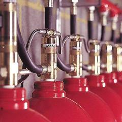 Electrical and Fire Fighting Systems