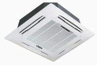 Four Way (New Design) Cassette Series Air Conditioner