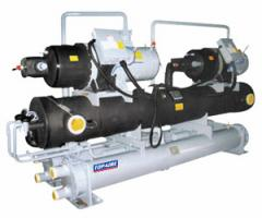 Water-cooled Packaged Chillers