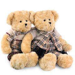 Jenn & Niko Toy