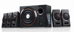 F&D F3000U Home Theater