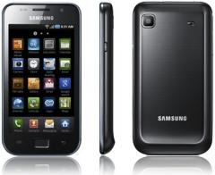 Samsung Galaxy S (Super Clear LCD)