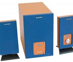 Subwoofer Computer Speaker System Components