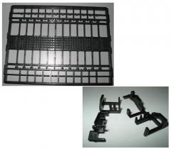 HGA trays