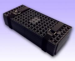 IC trays