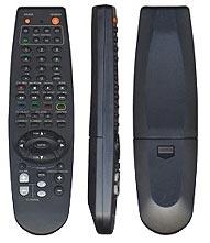 Remote Controller Model RC001