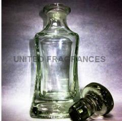 Concaved Display Bottle