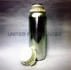Aluminium Canisters
