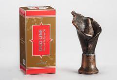 Oud Line Perfume Oil