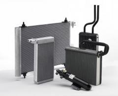 Air-cond Compressors Components