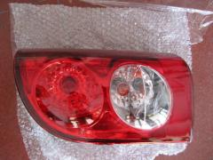 Head / Tail Lamp ( Crystal )