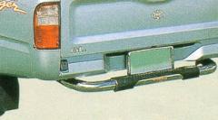 Rear Step Type E13
