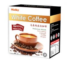 White Coffee (40gm)
