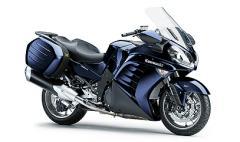 Motorcycle 1400GTR (ABS) (2010)