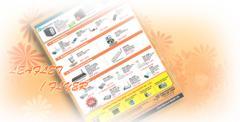 Full Colour Promotion Leaflet / Flyer 2