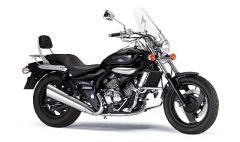 Motorcycle VN II (2009)